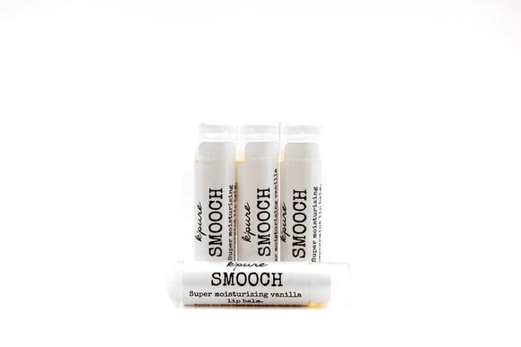 Smooch Lip Balm Vanilla
