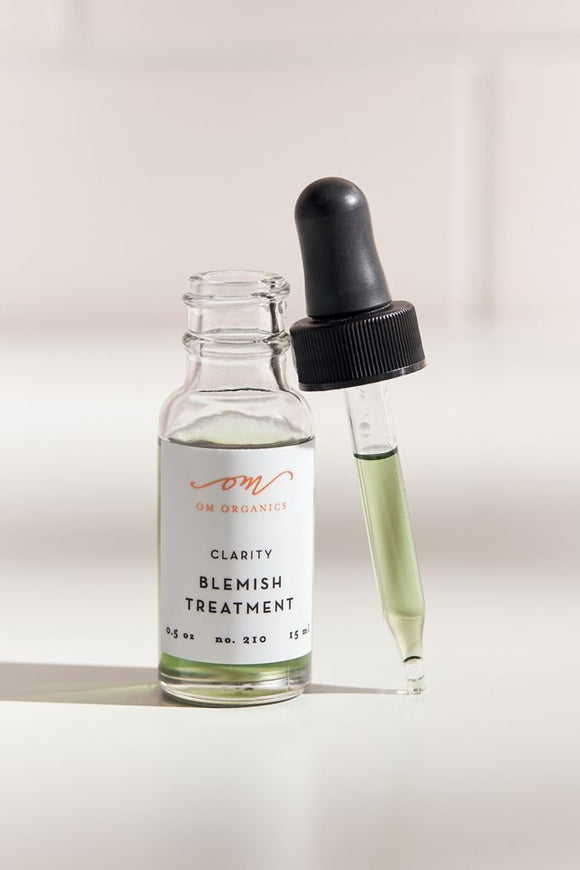 Clarity Blemish Treatment