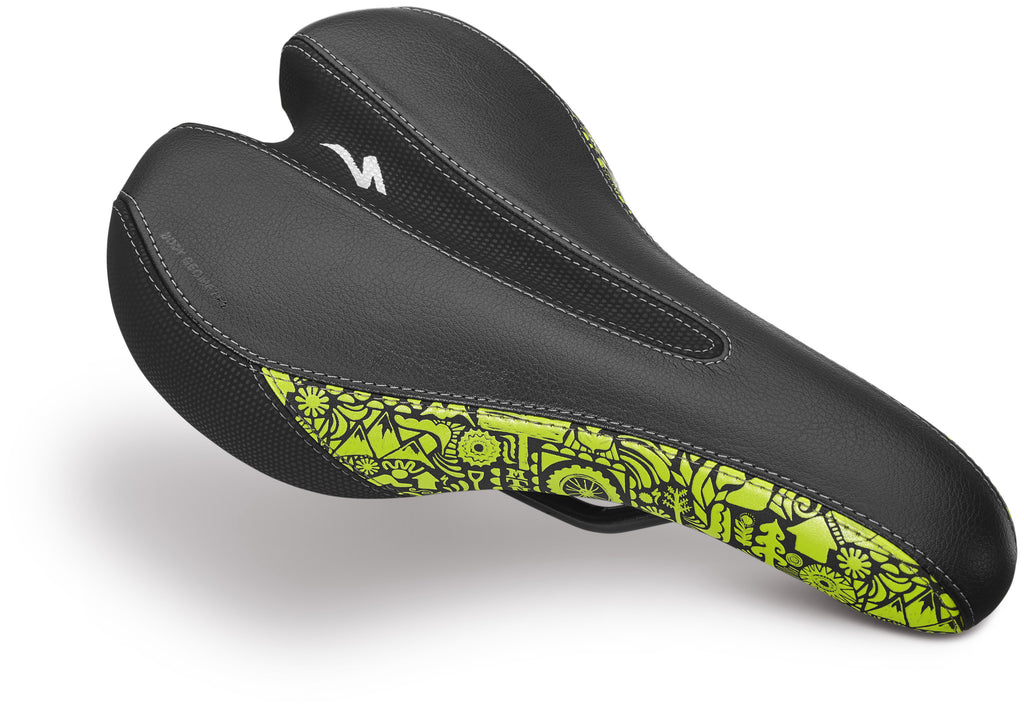 Specialized Saddle BG Kid