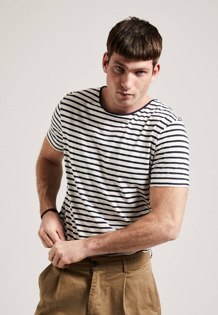 The Striped T-Shirt