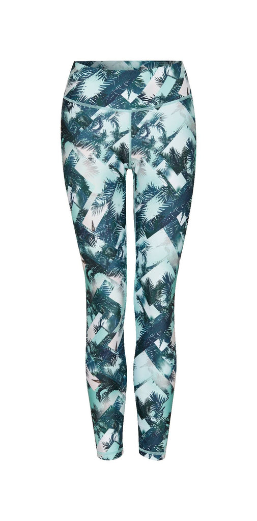 TROPICAL TENSION LEGGINGS