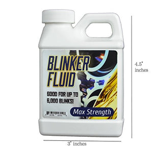 Blinker Fluid Prank Jug and prank videos