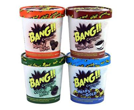 Bang Ice Cream