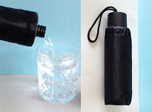 binocktails umbrella flask
