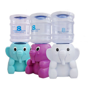 Elephant Desktop Personal Water Cooler Dispenser