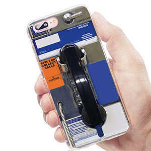Old School Payphone smartphone case for iphone