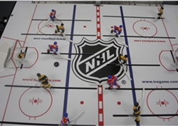 chexx nhl dome hockey game