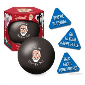 freuds therapy magic 8 ball