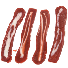 gummy bacon candy