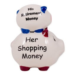 his-hers-piggy-banks