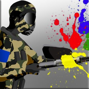 paintball war zone android