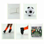 Load image into Gallery viewer, Finger Soccer Balls and Gear to Play Anywhere