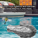 Load image into Gallery viewer, Frightening Crocodile Head Speed Boat Toy with Remote Control