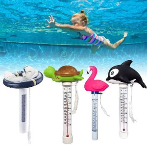 Floating Pool Thermometers - Pick Your Favorite