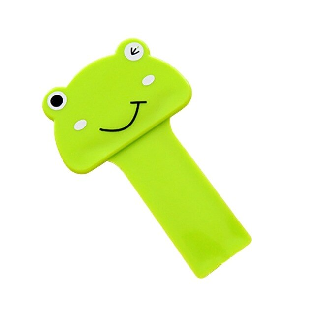 Cute Cartoon Toilet Lid Lifting Device Seat Cover Handle House Bathroom Product Toilet Cover Handle For Home