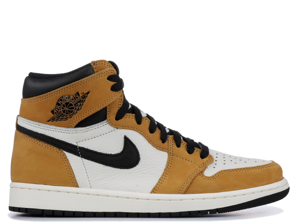 Jordan 1 Retro Rookie of the Year - Dropout Milano