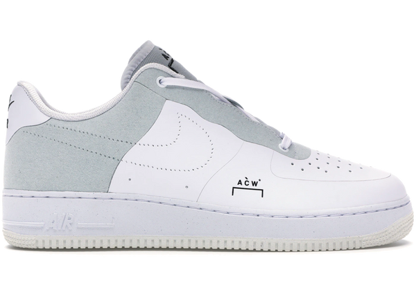 Nike Air Force 1 Low A Cold Wall White