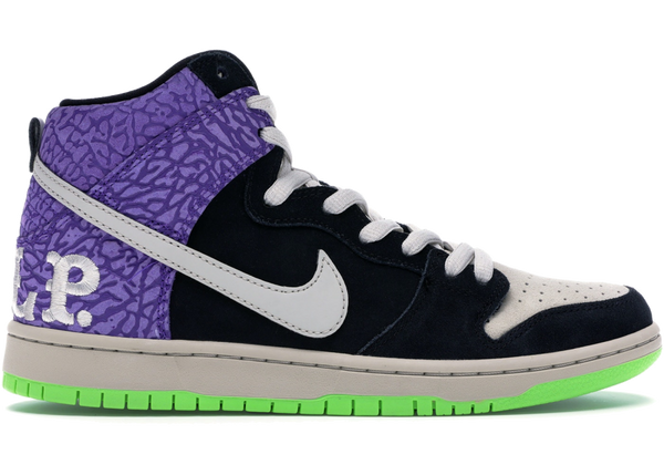 Nike Dunk High Send Help 2