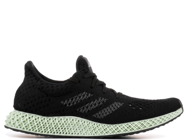 adidas Futurecraft 4D Ash Green F&F