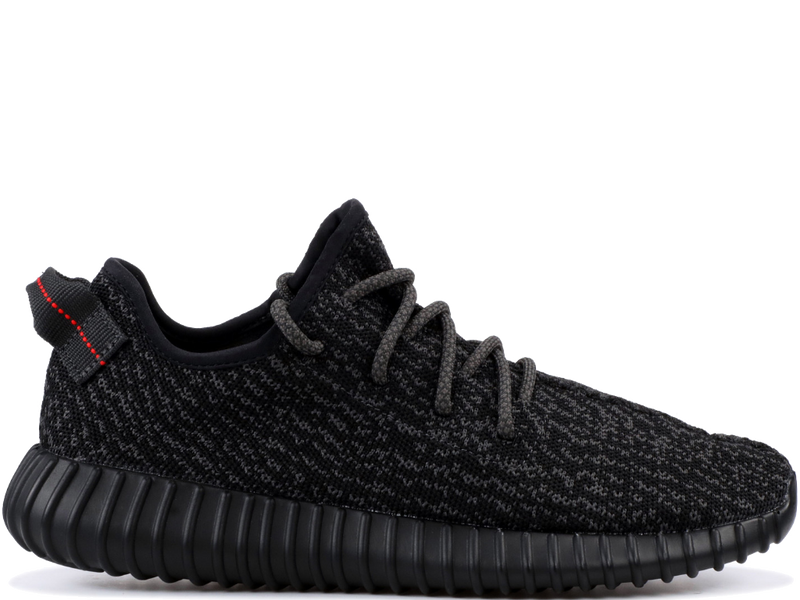 adidas Yeezy Boost 350 Pirate Black (2015)