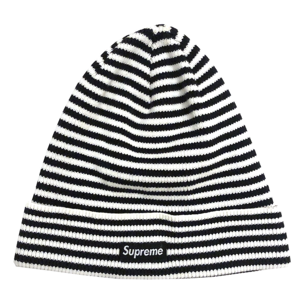 Supreme SS13 Striped Beanie