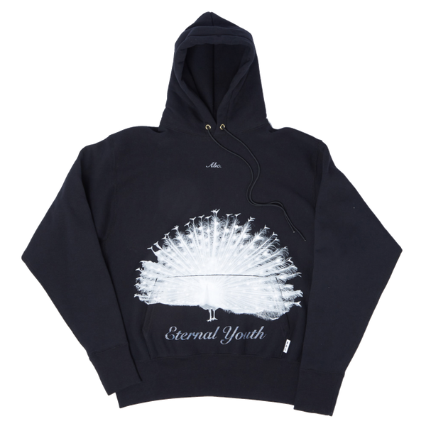 Advisory Board Crystals Eternal Youth Hoodie