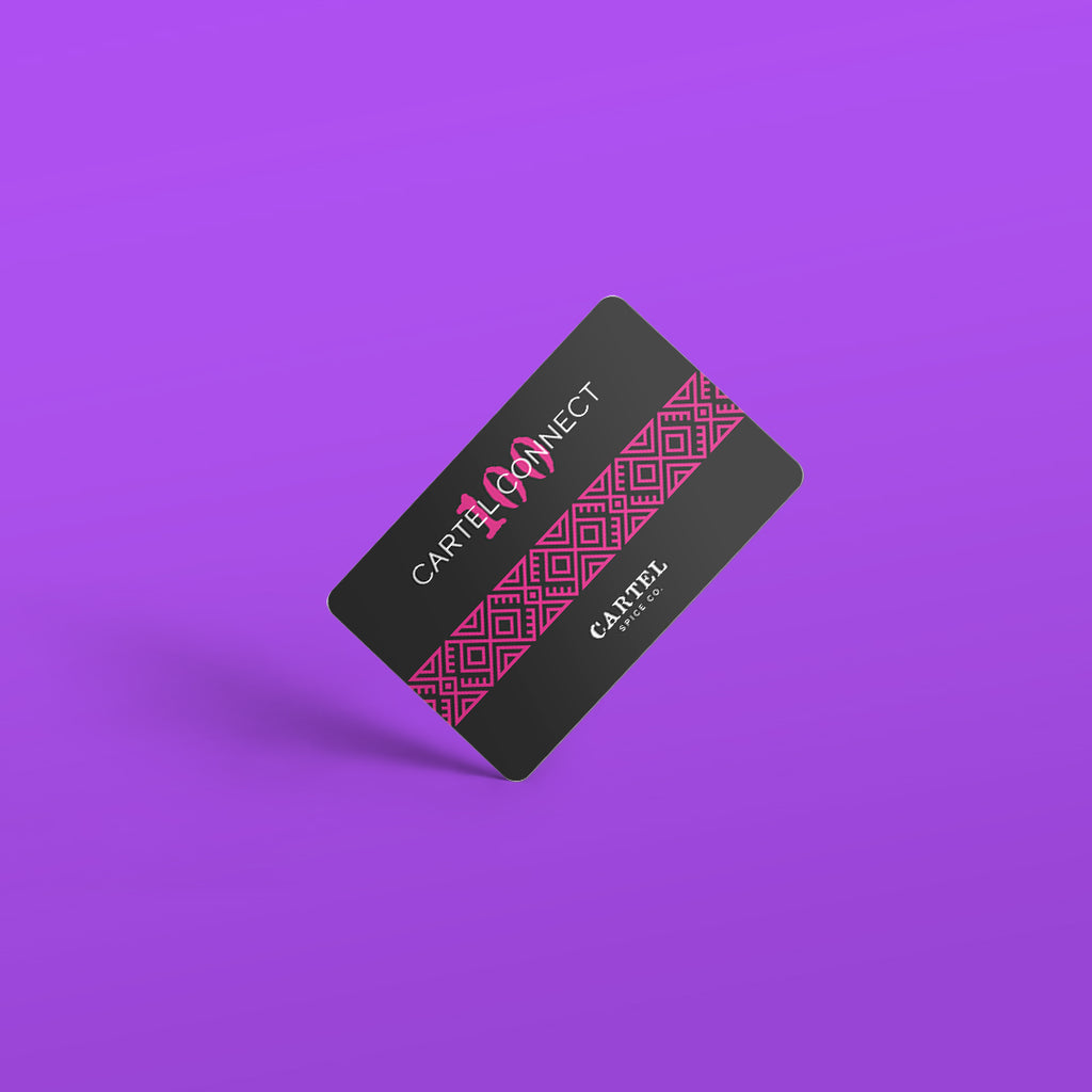 Cartel Connect Gift Cards