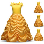 Load image into Gallery viewer, Disney Princess Inspired Ball Gowns