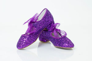 Couture Character Dance Shoes