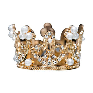 Princess Crown Hair Accessory