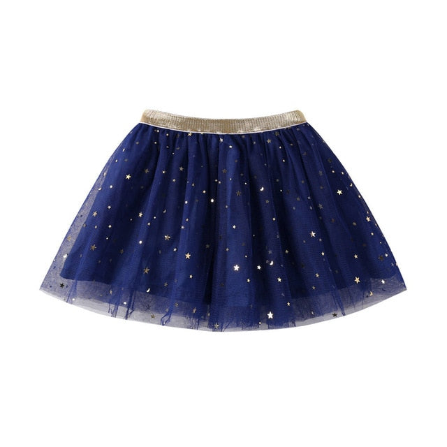 Girls Star Tutu