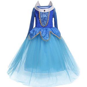 Disney Princess Inspired Ball Gowns