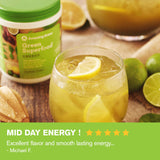 Energy - Green Superfood - Lemon Lime - 30 Servings