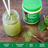 Plant Based - Green Superfood - Original - 30 Servings