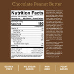 Vegan - Protein Superfood - Chocolate Peanut Butter