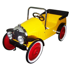 Great Gizmos Harry Classic Pedal Car