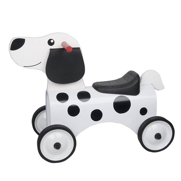 Great Gizmos Sit n Ride Dalmation Dog