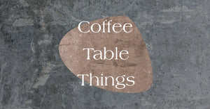 Coffee Table Things Gift Card