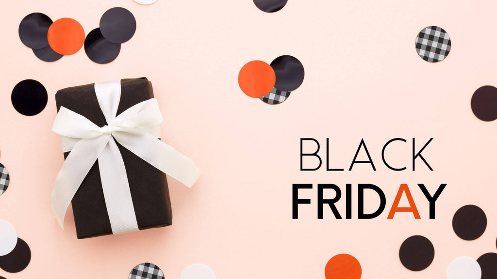 11 tips to get the most out of your Black Friday shopping