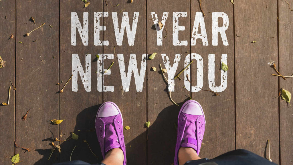 9 New Year's Resolutions to make 2021 your healthiest and happiest year yet