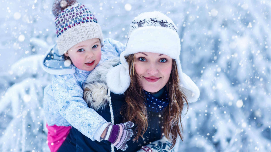 6 easy winter skin care tips