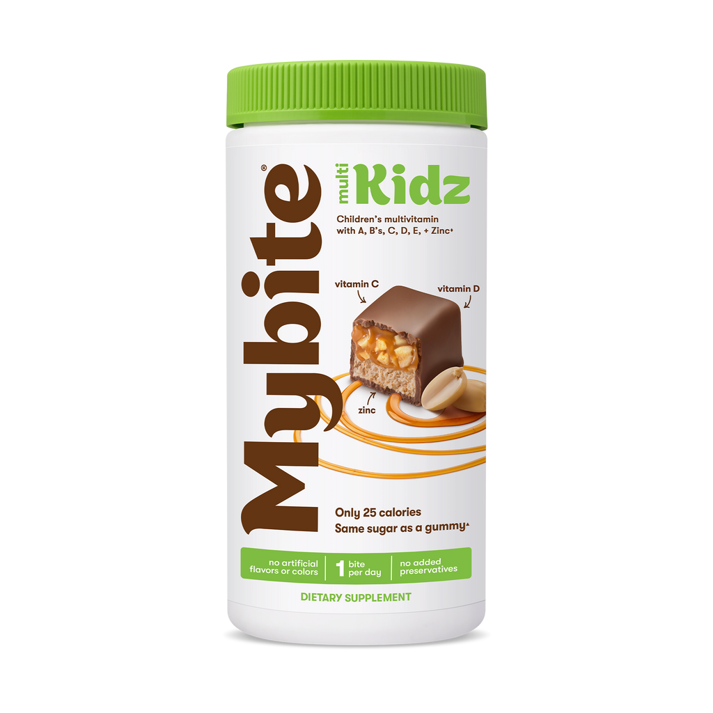 Mybite - Kidz - Chocolate Vitamins