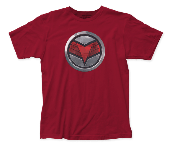 Falcon and the Winter Soldier T-Shirt Falcon Logo Unisex Soft Fitted Tee | My Trending Toys
