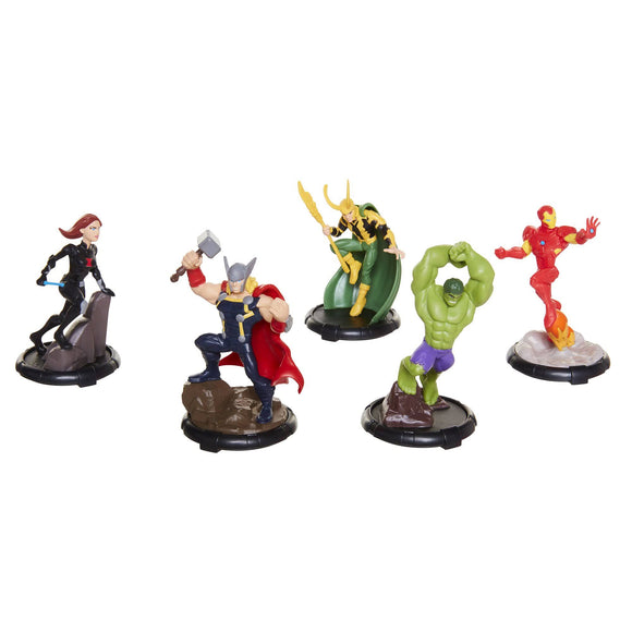 Marvel Avengers Super Hero Action Set | My Trending Toys