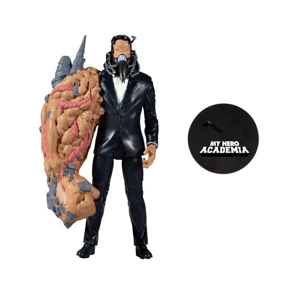 My Hero Academia Series 4 All For One 7-Inch Action Figure