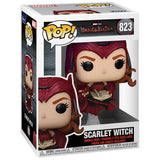 WandaVision Scarlet Witch Pop! Vinyl Figure | My Trending Toys