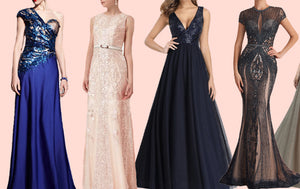Where to buy or rent Evening Gowns in Singapore?