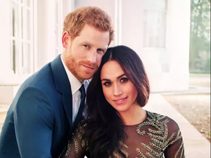 5 Outfits We Love On Meghan Markle