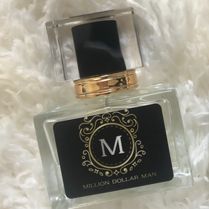 Million Dollar Man Cologne (1oz)