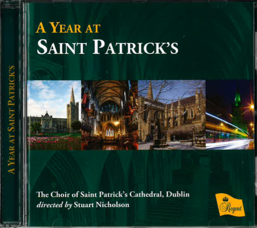 Choral Music Saint Patricks Cathedral